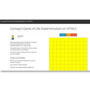 HTML 5 es mucho más que un Doctype!