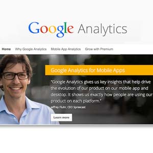 ¿Cómo integrar google analytics con ruby on rails?