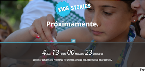 caso de exito 2 kids stories