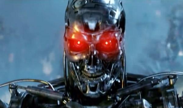 Terminator y la tecnología