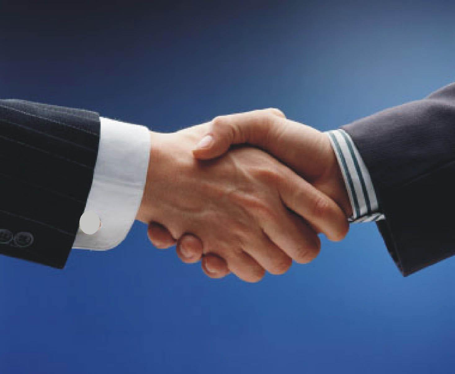 socio para un emprendimiento