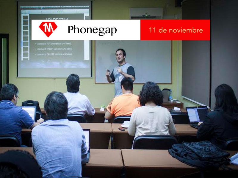 taller de phonegap